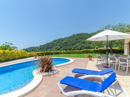 Location villa  piscine CV ELYSI 5