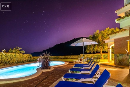 Location villa  piscine CV ELYSI 2