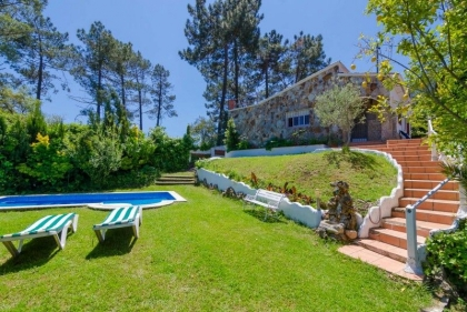 Location villa  piscine CV CAMA 3