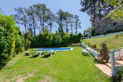 Location villa  piscine CV CAMA 10