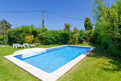 Location villa  piscine CV CAMA 9