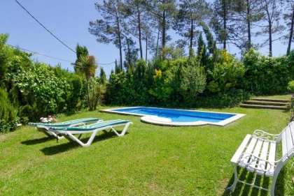 Location villa  piscine CV CAMA 2