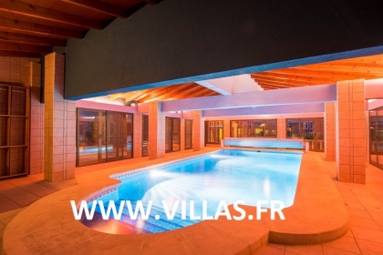 Location villa  piscine OL JAVE 1