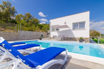 Location villa  piscine CV MAX 2