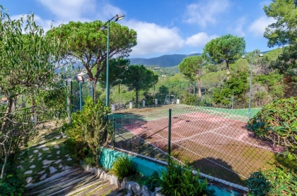 Location villa  piscine CV MORA 8
