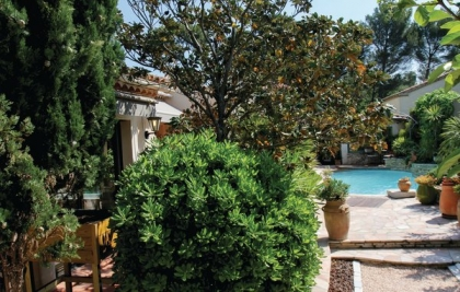 Location villa  piscine FLG-ROB416 8