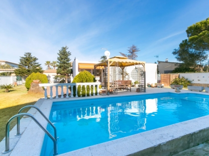 Location villa  piscine 709BRA-030 2