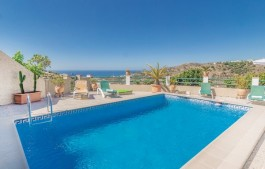 Location villa EAN-ROB747