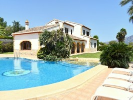 Location villa WB POLLY