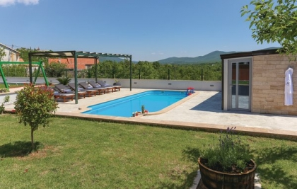 Location villa  piscine CDF-ROB512 13