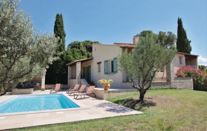 Location villa  piscine FPD-ROB105 3