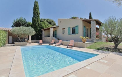 Location villa  piscine FPD-ROB105 1