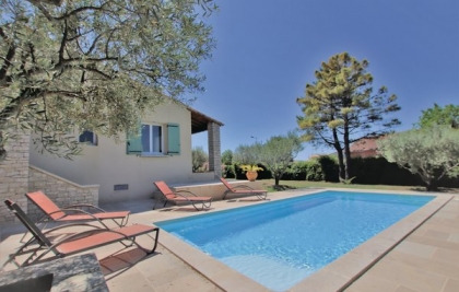 Location villa  piscine FPD-ROB105 5