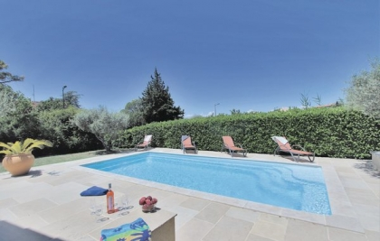 Location villa  piscine FPD-ROB105 2