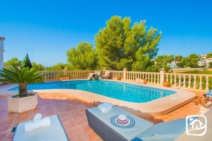 Location villa  piscine AB GRASS 4