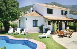 Location villa EAN-ROB611
