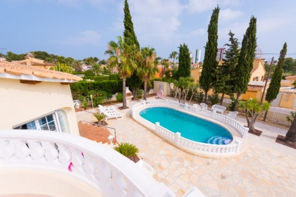Location villa  piscine OL MADE 5