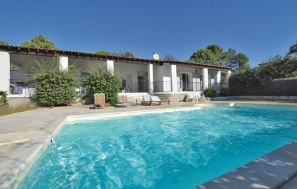 Location villa  piscine FKO-ROB168 1