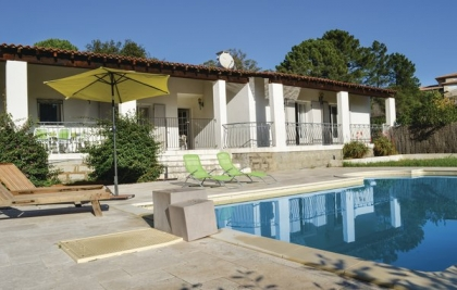 Location villa  piscine FKO-ROB168 2