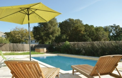 Location villa  piscine FKO-ROB168 6