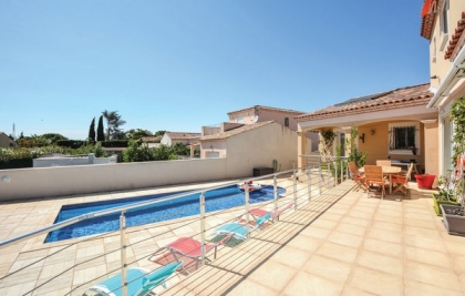 Location villa  piscine FLG-ROB475 8