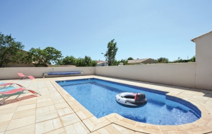 Location villa  piscine FLG-ROB475 3