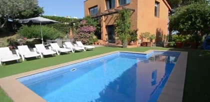 Location villa  piscine CV CAIPI 6