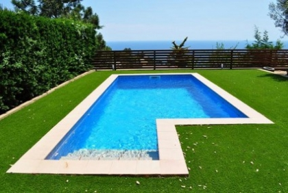 Location villa  piscine CV CAIPI 4