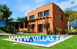 Location villa CV CAIPI