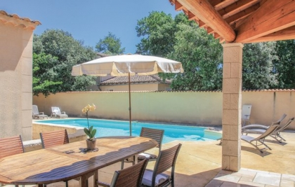 Location villa  piscine FPV-ROB520 8