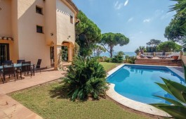 Location villa EAN-ROB533