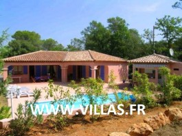 Location villa OD 2350