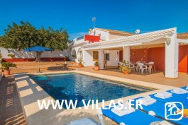 Location villa AB CANEL