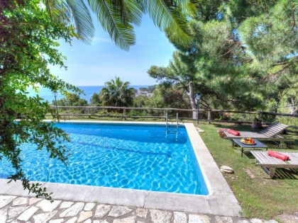 Location villa  piscine 709BRA-113 6