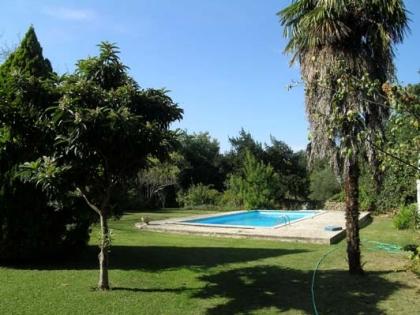Location villa  piscine OD 1542 2