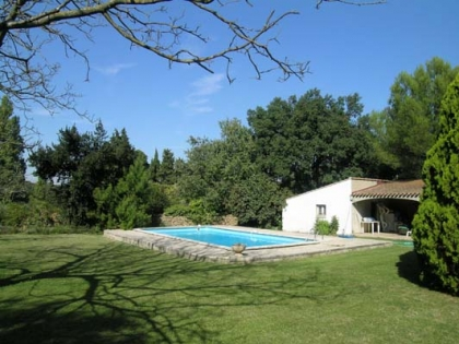 Location villa  piscine OD 1542 4