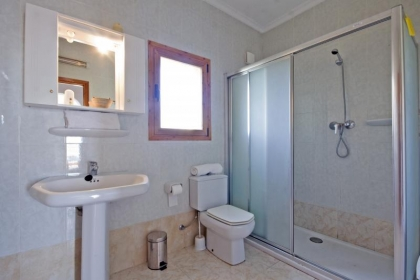 Rental villa  swimming-pool OL SO 17