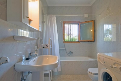 Rental villa  swimming-pool OL SO 18