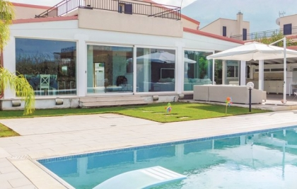 Location villa  piscine ISP-ROB156 6