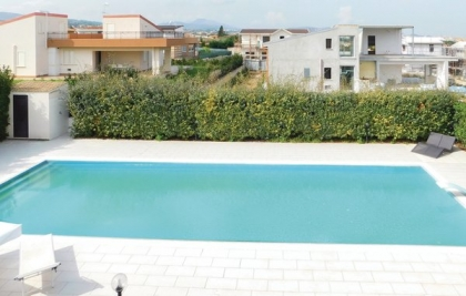 Location villa  piscine ISP-ROB156 7