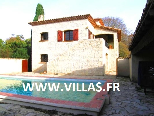 Location Villa Piscine OD 2489 1