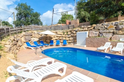 Location villa  piscine CV ARDI 3