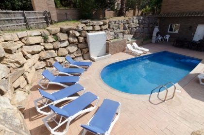 Location villa  piscine CV ARDI 4