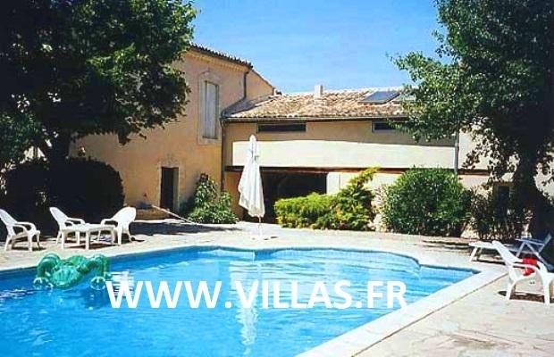 Location Villa Piscine OD 0198 1