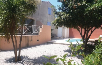 Location villa  piscine FLH-ROB311 13