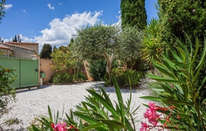 Location villa  piscine FLH-ROB311 16