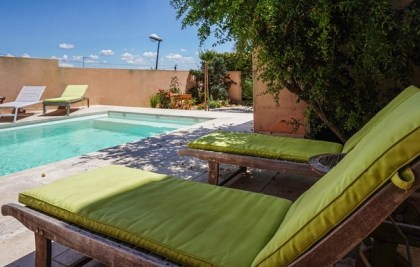 Location villa  piscine FLH-ROB311 4
