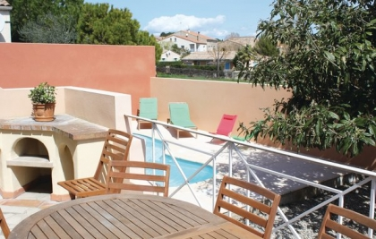 Location villa  piscine FLH-ROB311 6