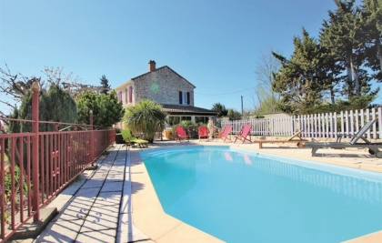 Location villa  piscine FPB-ROB374 1