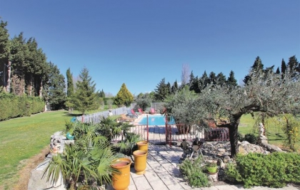 Location villa  piscine FPB-ROB374 12